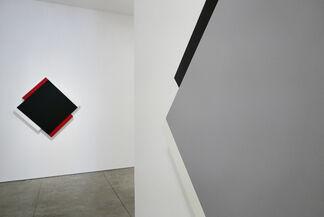 Scot Heywood, installation view