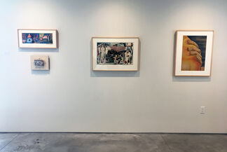 The WPA, installation view