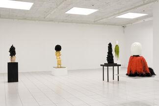 Edward Lipski, installation view