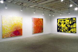 "David Ratcliff, Gert & Uwe Tobias, and Lane Twitchell - ""Loveless"", installation view"