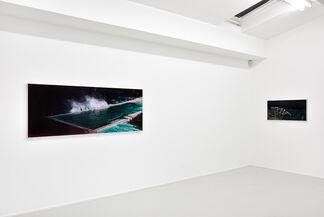 Suzanne Tarasieve at Paris Gallery Weekend 2020, installation view