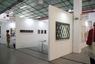 Acervo at JustLX - Lisboa Contemporary Art Fair, installation view