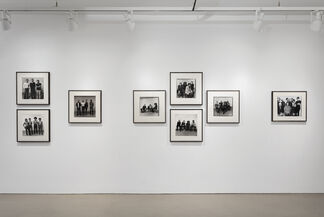 Peter Hujar: The Tribe, installation view
