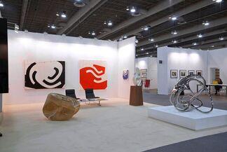 Paul Kasmin Gallery at Zona MACO 2015, installation view
