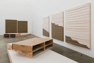Luke Diiorio, installation view