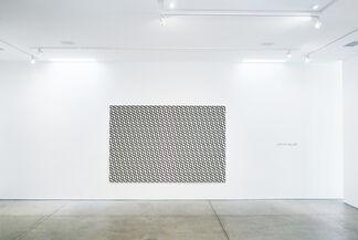 John M. Miller, installation view