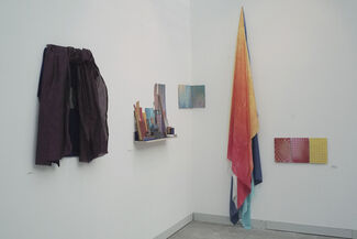 LOCUS at Cosmoscow 2018, installation view