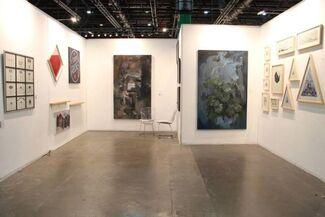 Pasto at arteBA 2014, installation view
