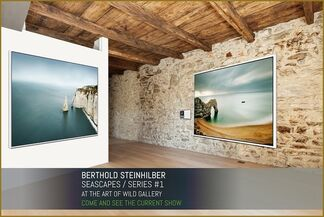 Seascapes, installation view