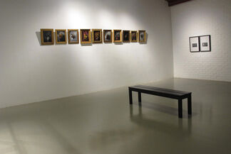 Tabled | YEE I-LANN, installation view