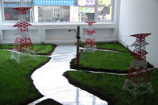 Reality in Wonderland- Chien Chiang' Hua s solo Exhibition, installation view