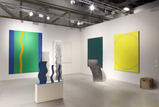 Offer Waterman  at Art Basel in Miami Beach 2017, installation view