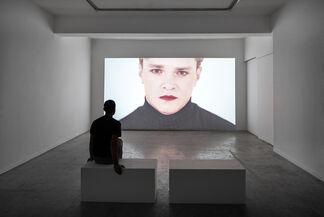 Merchav / Eyal Weiser and Rami Maymon, installation view