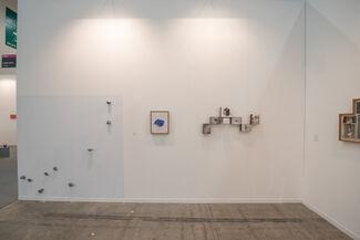 LAMB Arts at Zsona MACO 2016, installation view