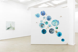 Penny Siopis: Restless Republic, installation view