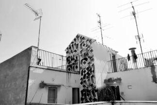 W / K show, installation view
