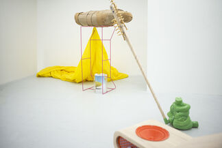 A Certain Shape, installation view