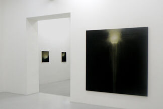 Recent Paintings, installation view