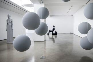 313 Art Project at KIAF 2015, installation view