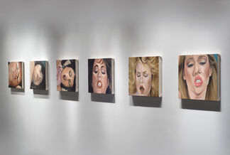 PAGEANT, installation view