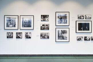 George Kiesewalter: Insider, installation view