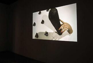 Jen Liu - Safety First, installation view