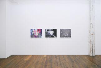 Peggy Casey, Gun Shadows, installation view