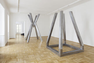 MICHAŁ BUDNY - The Song of Skull, installation view