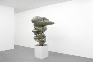 Tony Cragg - Skulptur, installation view