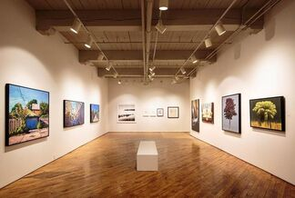 Collective Remix: Main Gallery Group Exhibition, installation view