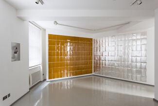 Schema - Sukima, installation view