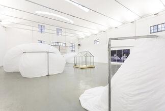 Giorgio Persano at Abu Dhabi Art 2017, installation view