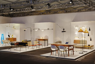 Galerie Pascal Cuisinier at Design Miami/ 2014, installation view