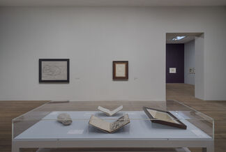 The EY Exhibition: PICASSO 1932 – Love, Fame, Tragedy, installation view