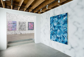 Aftermarket Interior, Factory Paint, installation view