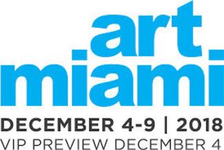 Emmanuel Fremin Gallery at Art Miami 2018, installation view