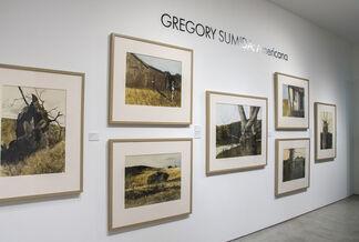 GREGORY SUMIDA: AMERICANA, installation view