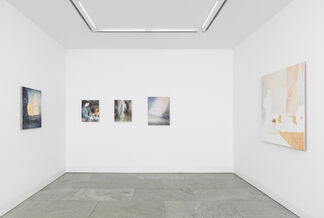 MUSE MUSE, installation view
