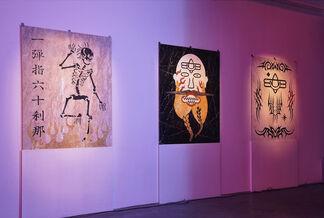 Tianzhuo Chen 陈天灼 - Ishvara 自在天, installation view