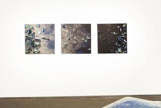 Space/Craft, installation view