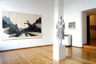 Christofer Kochs: A Slice Of Life, installation view