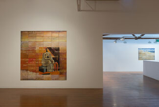 In Normal Times, installation view