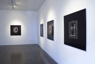 TAD BECK   CHANNELS, installation view