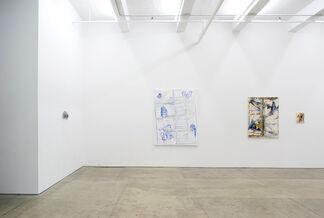 WWWest, installation view