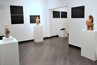 Milan Blanuša, installation view