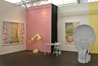 101/exhibit at Art Market San Francisco, installation view