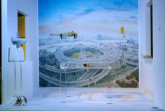 Ornamentum at Design Miami/ 2014, installation view