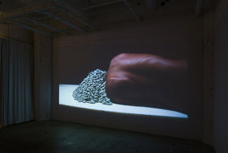 Simone Leigh - Code Switch, installation view