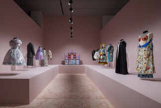 Grayson Perry - Hold Your Beliefs Lightly, installation view
