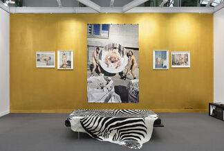 PARIS PHOTO, installation view